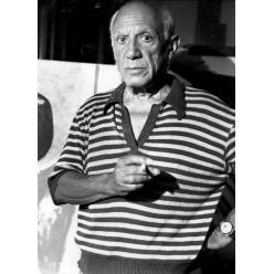 В США из галереи украдена картина Пикассо