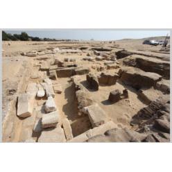 Археологи обнаружили храм правителя древнего Египта