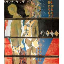 Выставка современной живописи пройдет в Киеве