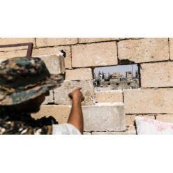 ИГИЛ заминировало античный город-музей в Сирии