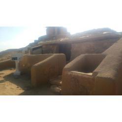 В Египте гробницу строителей пирамиды Хеопса покажут общественности