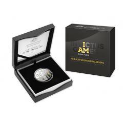 В Австралии анонсировали выпуск монеты, посвященной «Играм непобеждённых - 2018»