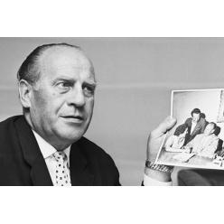 Благодарственные письма к Оскару Шиндлеру выставлены на аукцион