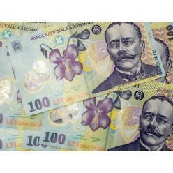В Румынии появились модернизированные денежные знаки