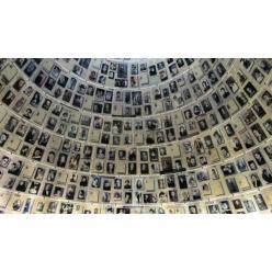 В харьковском музее открылась выставка, посвященная Международному дню памяти жертв Холокоста