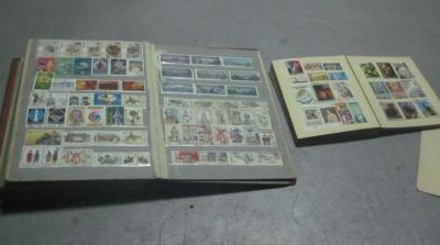 Сумские таможенники предотвратили вывоз из Украины коллекции почтовых марок