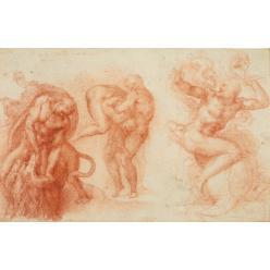 В Нью-Йорке открылась самая большая выставка работ Микеланджело