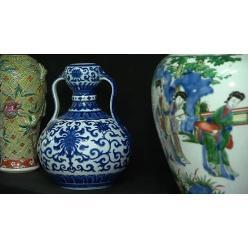 В Ирландии раритетная китайская ваза продана за 740 тысяч евро