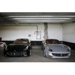 В Испании ушли с молотка два королевских Ferrari за 444 000 евро