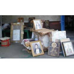 Процедуру оформления вывоза культурных ценностей из Украины могут упростить