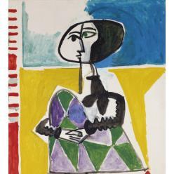 Знаменитая картина Пикассо появится на аукционе