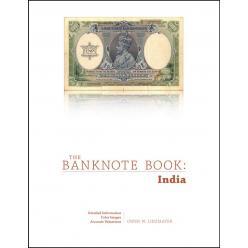  Доступен для скачивания обновленный раздел The Banknote Book, посвященный денежным знакам Индии