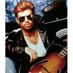 На аукцион Bonham's попали личные вещи звезды 80-ых Джорджа Майкла
