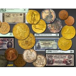 Каталог аукциона Kagin доступен для просмотра