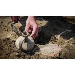 Сенсационные находки археологов продемонстрируют на Львовщине
