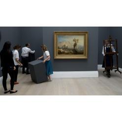 Полотно британского художника Тернера уйдет с молотка за 15-25 миллионов фунтов стерлингов