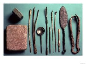 Задержаны продавцы поддельных артефактов