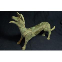 Священная собака римских поселенцев обнаружена в Британии