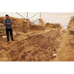 В Египте археологи обнаружили руины самого древнего города планеты