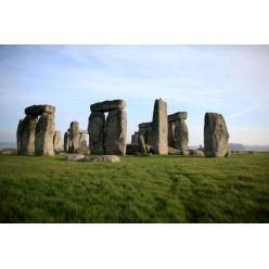 В Великобритании обнаружили пропавший фрагмент Стоунхенджа