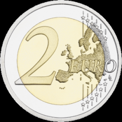 Монета номиналом 2 евро «Ворон на дереве» появится в Финляндии