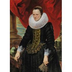 Картины Артемизии Джентилески и Антониса ван Дейка успешно проданы на аукционе Dorotheum в Вене