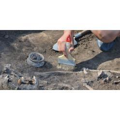 В Египте археологи раскопали один из первых протезов человечества