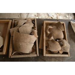 В Иерусалиме археологи обнаружили артефакты времен разрушения Первого храма
