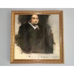 На аукционе Christie's продали картину, созданную искусственным интеллектом