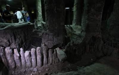 Появилась надежда на возрождение подземного музея в Киеве