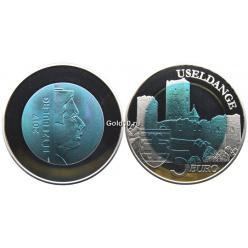 На монетном дворе Австрии отчеканена памятная монета