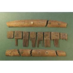 В Дании выявлены древние предметы с изображениями рунических символов