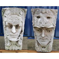В Великобритании на аукционе были проданы две скульптуры Ромула и Рема