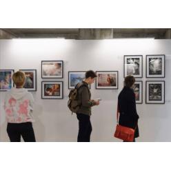 В Киеве пройдет международная выставка-ярмарка Photo Kyiv Fair