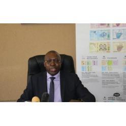 В Бурунди анонсирован выпуск модернизированных банкнот номиналом 500, 2000, 5000 и 10 000 бурундийских франков