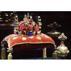 Чехия представила общественности свои сокровища