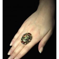 На Sotheby's попало кольцо, подаренное Пабло Пикассо своей возлюбленной в знак примирения