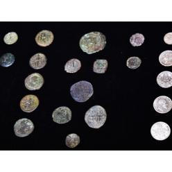 Музей Болгарии пополнился 709 старинными монетами