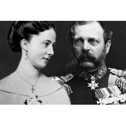 Портрет супруги царя Александра II был продан за рекордную сумму на аукционе в Стокгольме