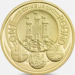 За старую однофунтовую монету можно получить до £50