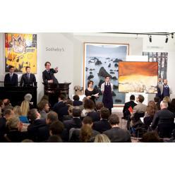 Роботу Антоніо Канови виставили на торги Sotheby's