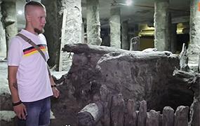 Археологические находки на Почтовой под угрозой