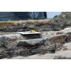 В Китае археологи нашли останки великанов