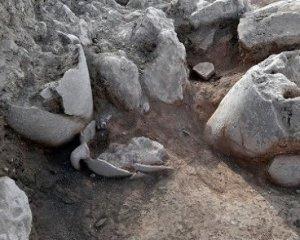 В Израиле обнаружен артефакт, связанный с 10 Заповедями