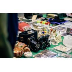 В субботу в Киеве прошел традиционный слет коллекционеров