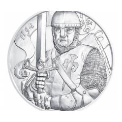   В Австрии выпустили монету в честь 825-летия Венского монетного двора
