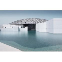 В Абу-Даби откроется «Музей-город»