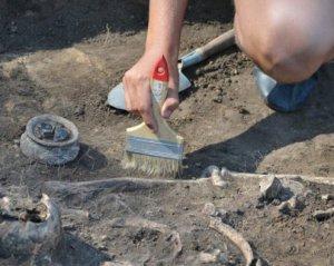У замка в Тернополе выявили древнее поселение
