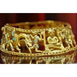 Про долю скіфського золота стане відомо в липні