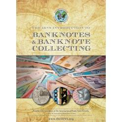 IBNS представило издание, посвященное коллекционированию банкнот